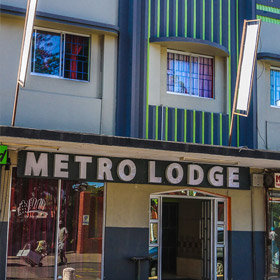 Hotel In Durban South Africa Best Budget Hotel In