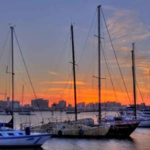 Durban-Harbour