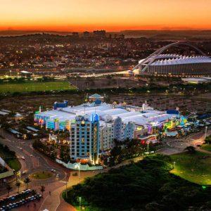 Suncoast Casino & Entertainment Centre